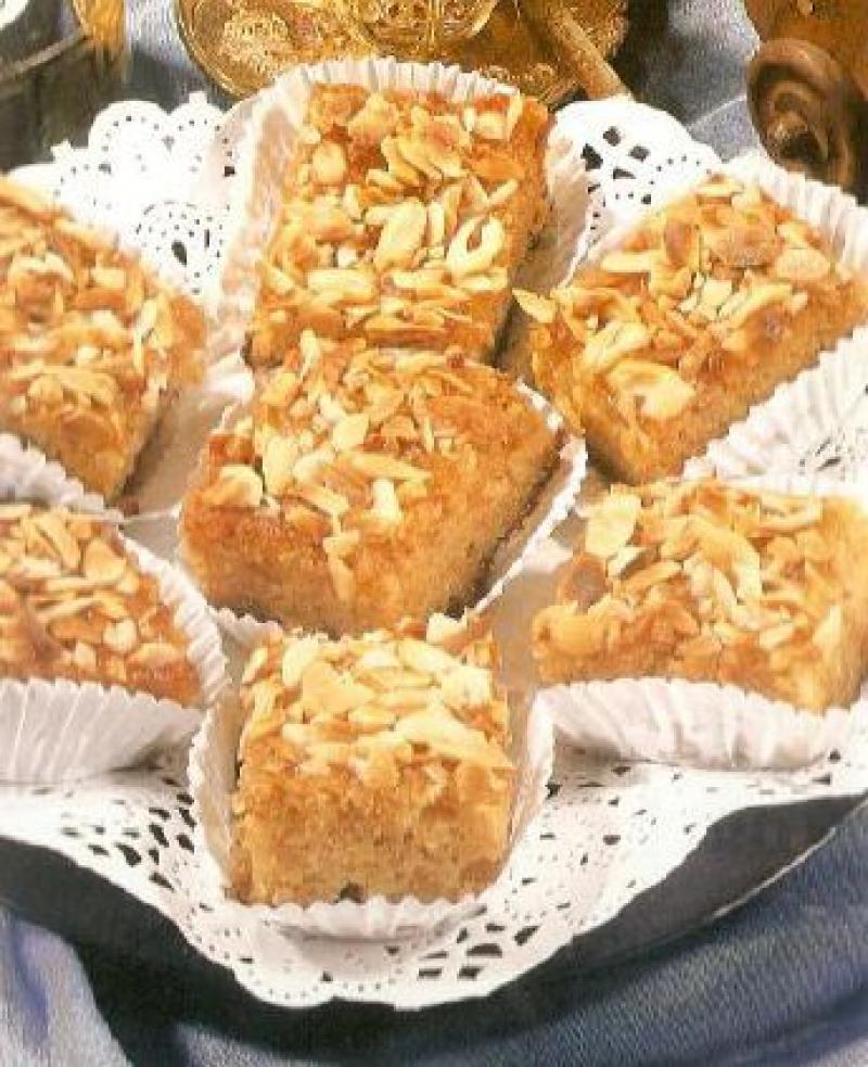 خبز الباي أو خبز تونس