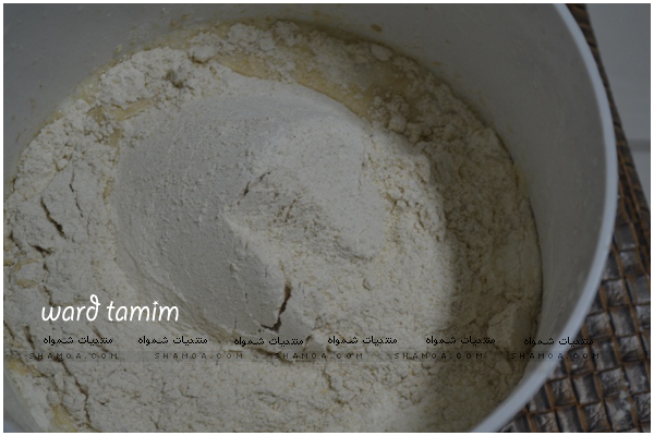 وصفات شعبية جنوبية  خبزه - عيش - عريكة