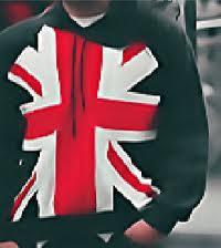 صور ازياء لعلم بريطانيا رووعة