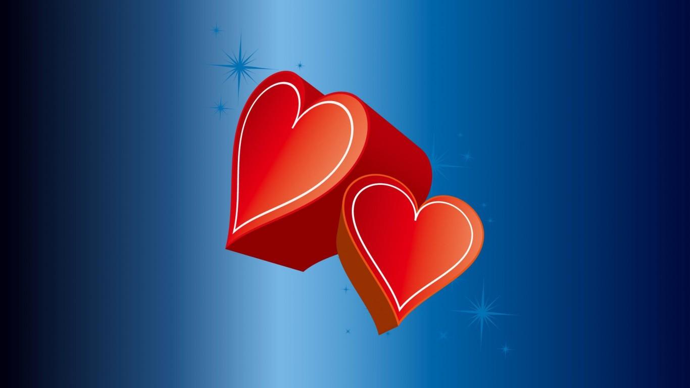 خلفيات الحب جميلة 2014 , اجمل صور قلوب رومانسية 2014