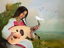 لوحات فنان فلسطيني نبيل عناني (لوحات تتكلم عن فلسطين)