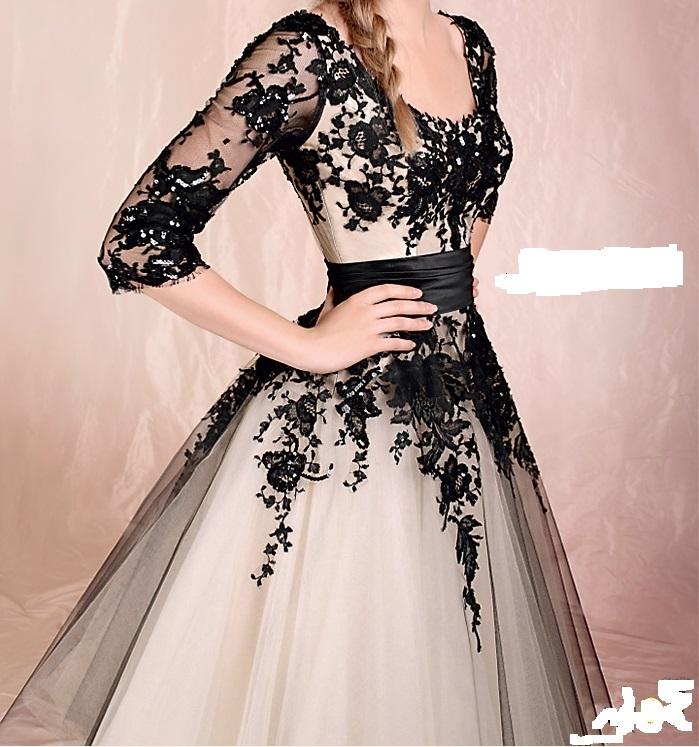التصويت لمسابقة أجمل فستان..~