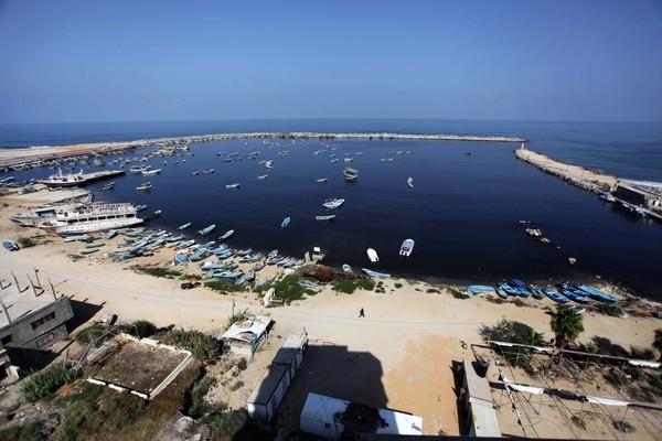 بلد العزة ... غززة