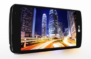 ل جي تكشف عن هاتفها الذكي LG F60