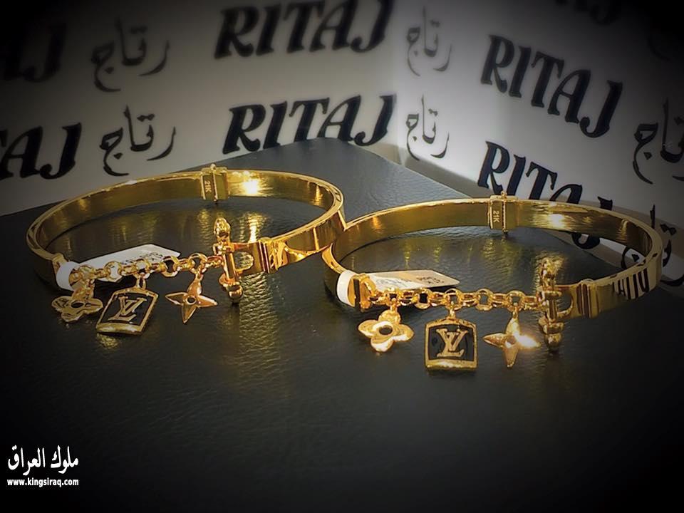 مجوهرات لويس فيتون 2016