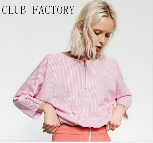club factoryلنسافر خارج لمعرفة الأزياء في أنحاء العالم