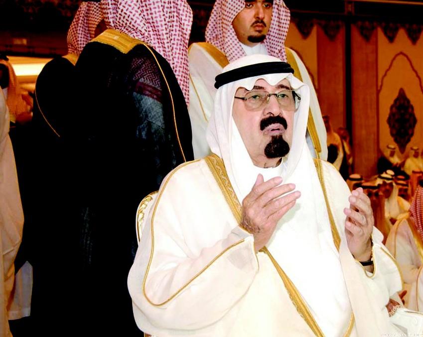 ماجد بن عبدالله: لم نعرف بأعمال الملك عبدالله الخيرية إلا بعد وفاته