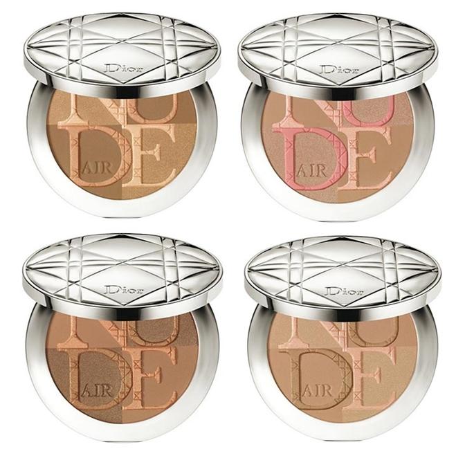 مجموعة مكياج Dior الجديدة لجمالك