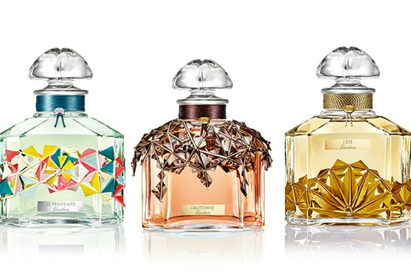 عطور The four seasons من غيرلان