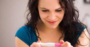 أعراض الحمل متى تظهر