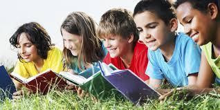 إذاعة مدرسية عن الطفولة