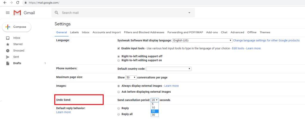 7 خدع سريعة لزيادة الانتاجية على Gmail