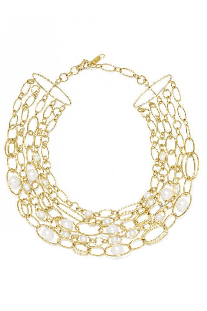 مجوهرات لؤلؤ رائعة لإطلالة راقية في عام 2019