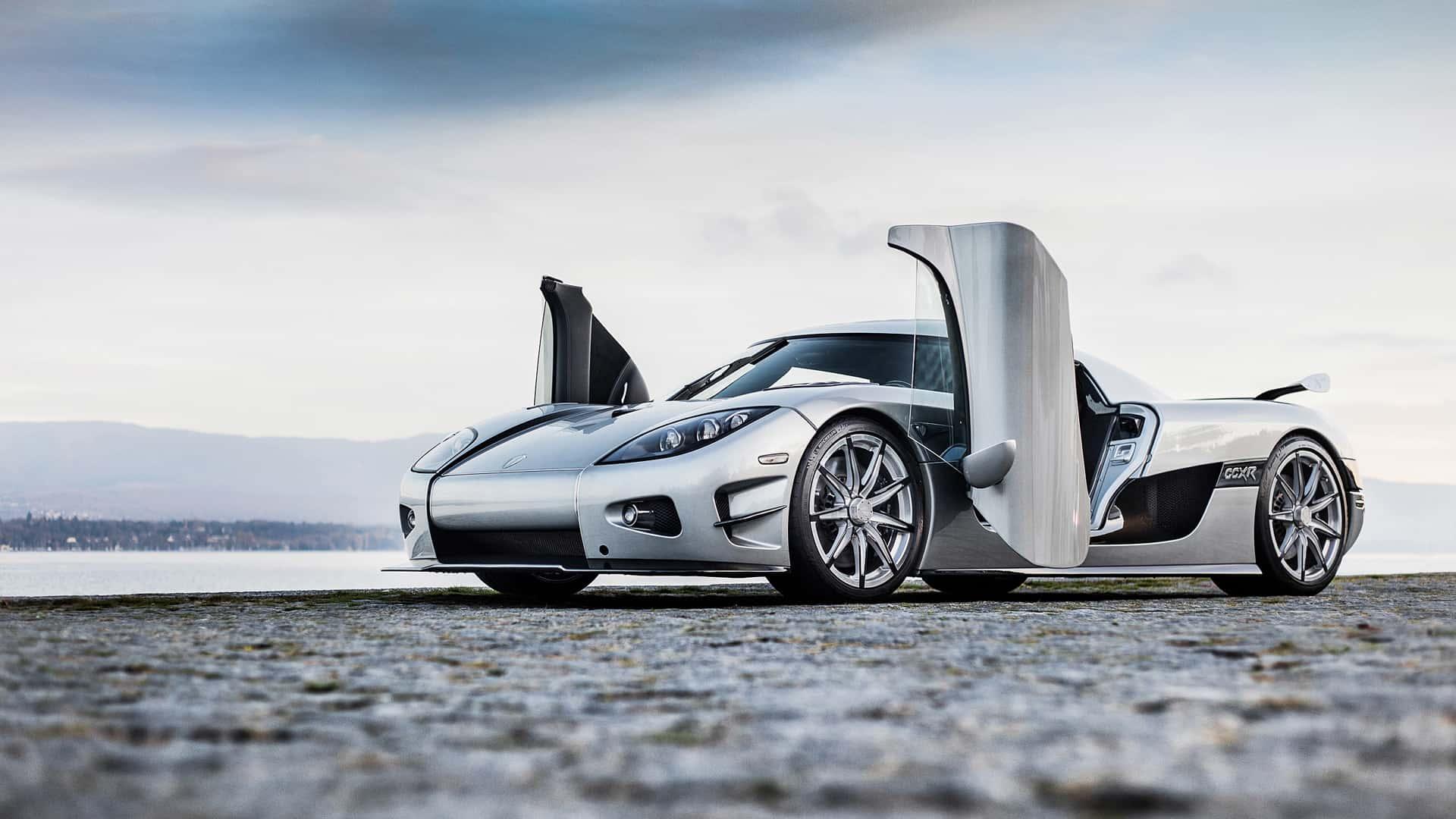 صور اغلى 5 سيارات في العالم لهذا العالم