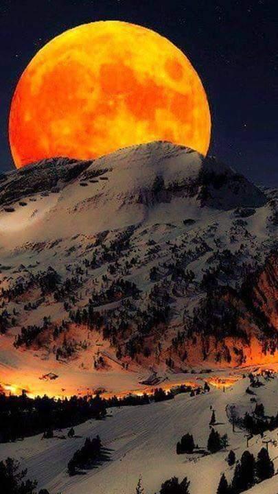 تحميل صور للقمر في غاية الروعة 2020