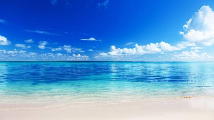 صور جميلة وساحرة للطبيعة والبحر