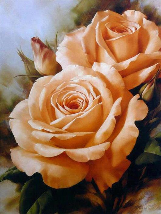 لـــوحات مناظر طبيعية , ورود وزهور , أطفال , حيوانات ,فواكه بالألوان الزيتية