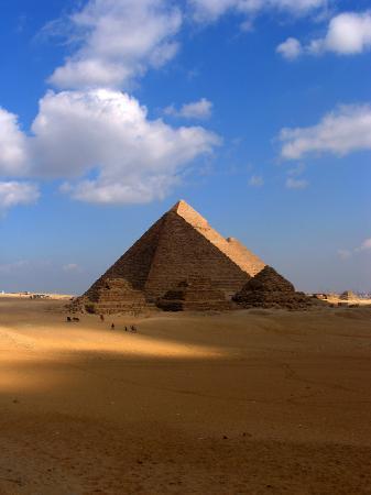 صور الاهرامات في مصر .. صور نادره وخياليه