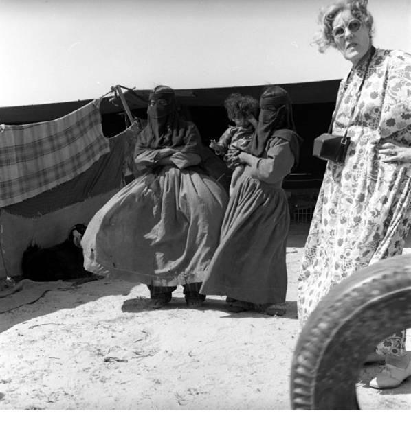 صور البدو في الصحراء (صور قديمه) Bdo%209