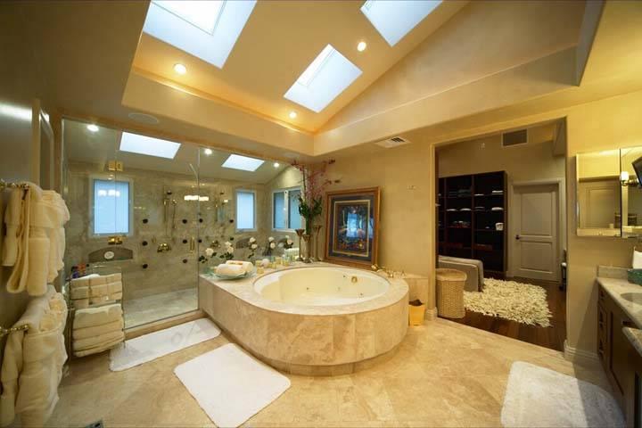 حمامات غرف نوم   حمامات انيقة حمامات فخمة   منتديات عبير