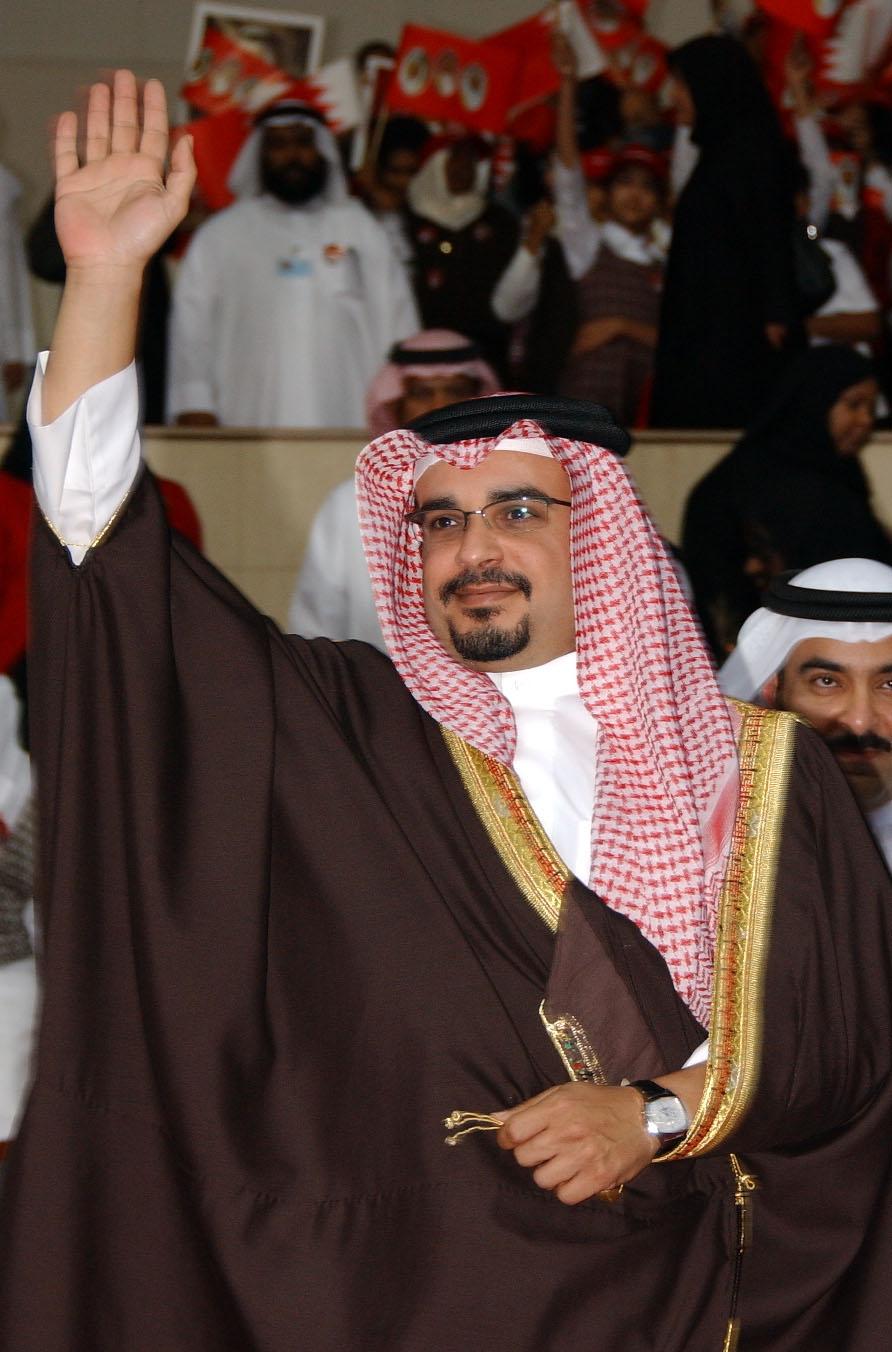 مهرجان البحرين أولا