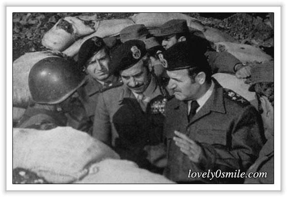 صور حافظ الاسد