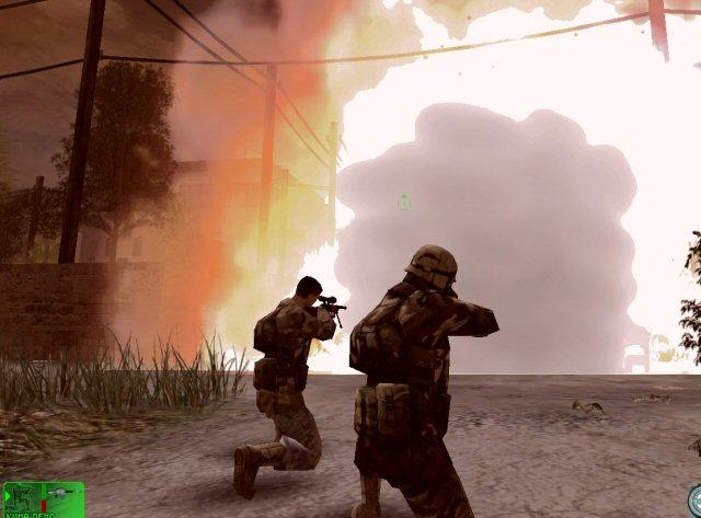 تحميل لعبة حرب العراق 2017